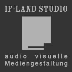 Yvonne Reittinger  IF-Land Studio für audiovisuelle Mediengestaltung